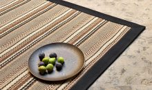 Naturtex - Striped Sisal